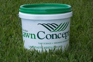 Lawntastic Lawn Fertiliser