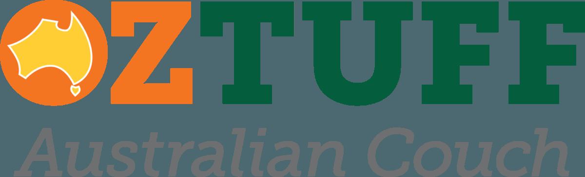 Oz Tuff Australian Couch logo